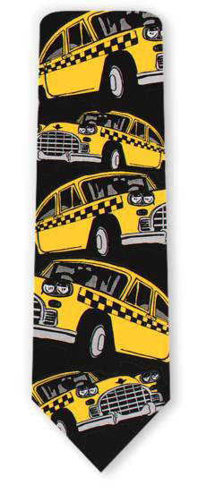 TAXI CABS POLY 2857